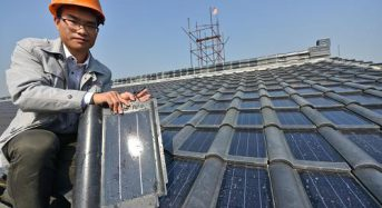 The PV market recovered obviously and Risen energy had took advantage of the integration
