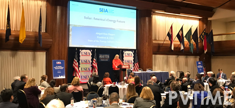 SEIA:Solar is the Future of American Energy-PVTIME
