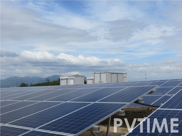 Sungrow's 6.25 MW Turnkey Solution Comes Online in Vietnamese 80 MWp Solar Project-PVTIME