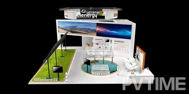 Don't Miss Clenergy Booth E4-310 at SNEC PV POWER EXPO 2019-PVTIME