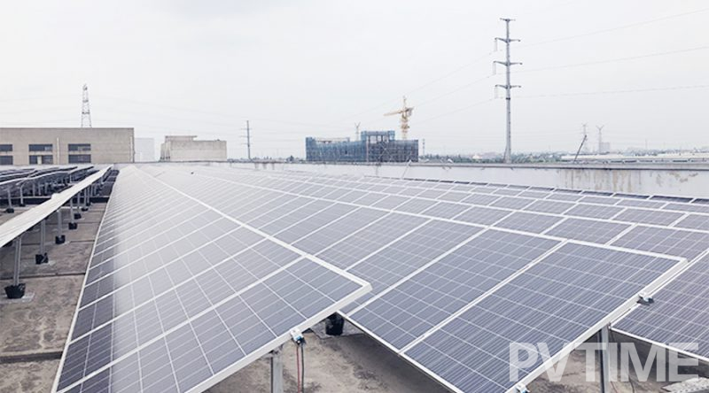 SOFARSOLAR provided 400kW inverters to industrial and commercial power stations-PVTIME