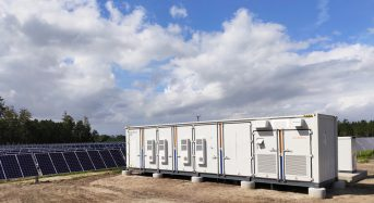 Sungrow Powers JEA's SolarSmart Program with 1500Vdc DC-Coupled System