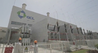 GCL System Integration Announces Plan to Raise 5 Billion Yuan to Fund Major Projects Including Silicon Reclaim Service