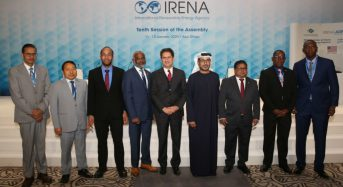 Record USD105 Million of Funding Approved by ADFD Under the IRENA/ADFD Project Facility