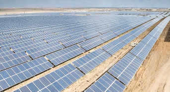 Shell Australia to Build Its First Large-Scale Solar Farm in Queensland