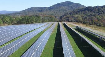 Dominion Energy, Facebook Add to Partnership on Renewable Energy in Virginia