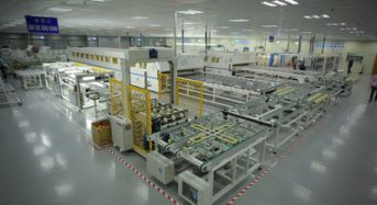 Dehui Solar Shifts Market Focus to the US for Dynamic Growth
