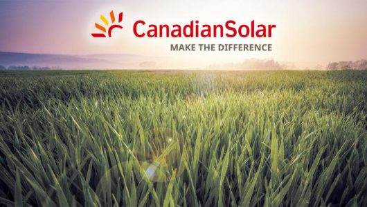 Canadian Solar Begins Construction on 26.6 MWp of Solar Power Plants in Japan