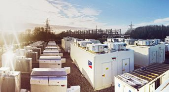 SMA Doubles Battery Inverter Power Sold to Two Gigawatts