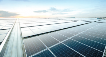 Sembcorp Appointment by PUB to Build Singapore's Largest Floating Solar Farm on Tengeh Reservoir