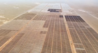 Longi Supplies 123MW of High-Efficiency Modules for Solarpack's Granja PV Plant in Chile