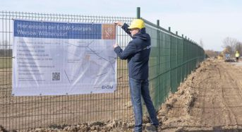 Construction Starts at Germany's Largest Solar Park Without State Funding