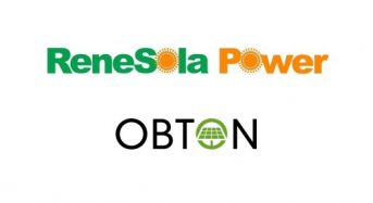 ReneSola Power Announces Closing of Sale of 15 MW Portfolio in Hungary to Obton