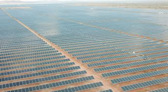 Scatec Solar's 258 MW Upington Project in South Africa Completed
