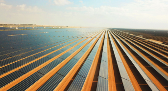 Sungrow to Supply 1500V SG250HX Inverter Solutions to 500 MWac PV Plant in Oman