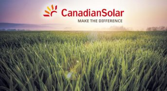 Canadian Solar Announces Strategic Decision to Extend Access to China's Capital Markets