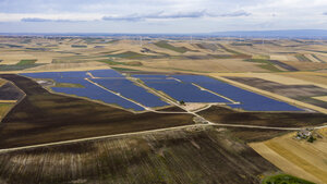 The Largest Photovoltaic Park in Italy Is Now Connected to the Grid