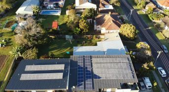 JA Solar Supplies Modules for Indigenous Rooftop PV Projects in Australia, Benefiting More Than 1,400 Households