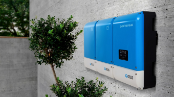 Q CELLS Invested $5 Million in Australian Distributed Energy Management Software Company SwitchDin