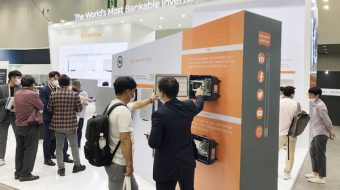 Sungrow Makes Significant Headway in South Korea with Latest Product Innovations