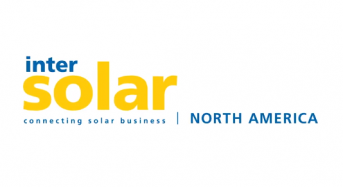 Intersolar North America and Energy Storage North America Reschedule Upcoming Event to July 14-16, 2021