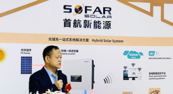 SOFARSOLAR Impresses at SNEC 2020 With Industry Leading PV+ESS Development Efforts and Innovation