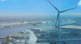 """Total Eren, Eren Industries and Aden Launch """"Tera Energies"""", a Company Dedicated To China's Clean Energy Transition"""