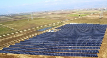 JinkoSolar to Supply 204 MW of Swan Bifacial Modules to juwi Hellas for the Biggest Bifacial Solar Project Ever Built in Europe