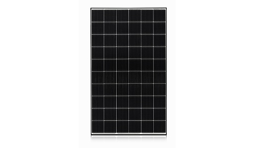 New High-Efficiency Solar AC Module Features LG-Developed Integrated Microinverter