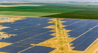Canadian Solar to Provide a 75 MW / 300 MWh Energy Storage System to the Mustang Solar Project in California