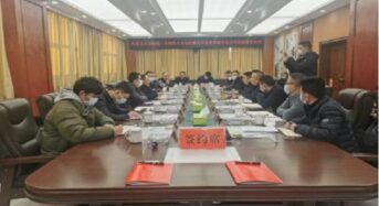 Huaneng Signs 3.85GW in Photovoltaic Projects With Aba Country of Sichuan Province
