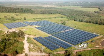 BayWa r.e. Secures Sale of Two Solar Farms in Malaysia