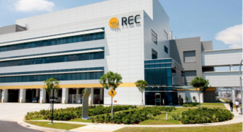 REC Solar Norway as Has Received Certification for Environmental Product Declarations (EPDs) for Silicon and Multicrystalline Blocks for Use in Solar Cells