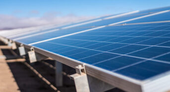 Egypt's Largest Private Solar Plant, Kom Ombo, Receives Us$ 114 Million Financing Package