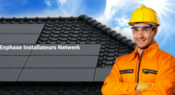 Enphase Energy Launches Enphase Installer Network in Europe