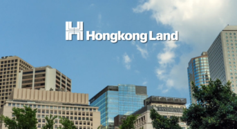 Hongkong Land Invests in Sustainability, as the Group Signs HK$6.85 Billion Sustainability-Linked Loans