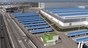 Iberdrola and Porcelanosa Launch Their First Project to Electrify Ceramic Production by Combining Renewables, Green Hydrogen and Heat Pump Technology