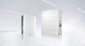 Sungrow Releases New Residential Energy Storage Systems