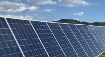 Atlas Renewable Energy Executes Its 2nd USD Finance Project in Brazil's Renewable Sector