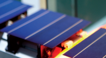 Trina Solar Sets New World Record of Production 210 PERC Cell With Efficiency Reaching 23.56%