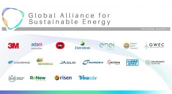 17 Renewable Companies Form Global Alliance for Sustainable Energy to Take Collective Action Towards the Full Sustainability of Renewable Energy