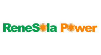 The Joint Venture between ReneSola Power and Eiffel Investment Group Acquires Its First 200 MW Project Portfolio