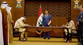 Masdar Signs Agreement to Develop Solar Projects in Republic of Iraq With a Total Capacity of 1 GW